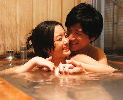 【有馬芳彦 女性向け】エロメン彼氏と二人っきりの旅行♥露天風呂付きの個室で、幸せなひととき