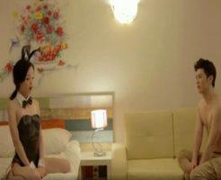【倉橋大賀 女性向け】コスプレ姿でおねだりから始まるエロメンとセクシー美女の官能的で濃厚な絡み合い