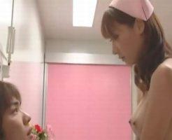 入院したエロメン一徹くんと担当ナースの恋が病室で加速するイケナイ関係