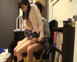 【イケメン 女性向け】家庭教師の彼の家で勉強を教わるつもりだったのに犯されて声を上げる制服JK