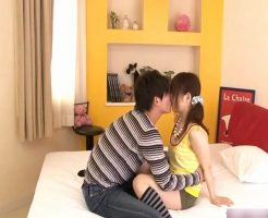【貞松大輔 女性向け】色白美女とイケメンのカップルのベッドでのイチャラブセックスはやっぱり見ていて幸せ
