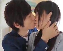 【北野翔太】イケメンな彼氏にドキドキしながらの初々しいカップルの初えっち♥