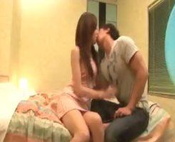 【黒田悠斗 女性向け】九州で知り合った方言の可愛い素人美女とホテルでセックス