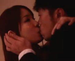 【大島丈 女性向け】エロメンがスレンダー美女と汗だくでイケナイ雰囲気セックス
