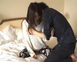 【ムータン 女性向け】敏感すぎる女子大生美女彼女を優しく押し倒してラブラブセックス