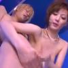 【タツ 女性向け】金髪のイケメンくんのおちんちんを激しく弄って射精に導いてあげちゃう
