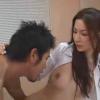 【タツ 女性向け】年下のイケメン君を誘惑して病院のベッドでの激しいセックスで中に精子を出して貰っちゃう