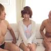 【しみけん 黒田悠斗 女性向け】ムキムキなお兄さん2人とハードな生中出しに挑戦しちゃう3P!そんなに注ぎ込まれたら妊娠しちゃう、、