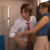 【小田切ジュン 女性向け】学校内でノーパンなのがバレて、ヤンチャな男子生徒に恥ずかしいところを悪戯されちゃう