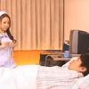 【小田切ジュン 女性向け】病院の個室で患者さんを誘惑して、カップルみたいにSEXしちゃった
