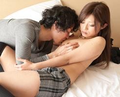 【ムータン 女性向け】休日の昼間は大好きな彼とまったりイチャイチャ、後ろから抱きしめられてドキドキ