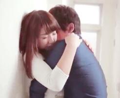 【貞松大輔 女性向け】遠距離恋愛で中々会えなかった彼と久しぶりに会えて…家に着くなりキスして立ちながら繋がって、寂しかった心が満ちていくセックス