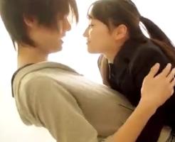 【タツ 女性向け】エロメンくんと年下の女子高生カノジョの初々しい放課後エッチ