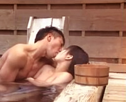 【黒田悠斗 女性向け】割れた腹筋や逞しい体で全身を貫かれて達しちゃう。隣には彼氏がいるのに…体位を変えて何度も繋がる、初めてだなんて思えない程相性が良いセックス。