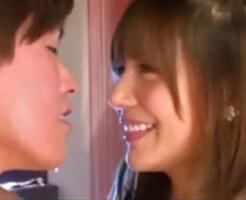 【貞松大輔 女性向け】キスの直前、赤面してる彼が可愛くて…濃厚なキスの後アソコを責め合いっこして、上に乗って積極的に動いてじっくり気持ち良くなってもらっちゃうえっち