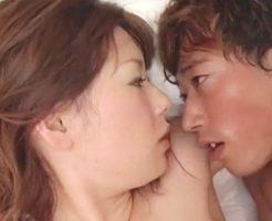 【無修正 沢井亮】69で舐め合いっこ♥喘ぎ声をあげて感じまくるカップルの、愛情確認の激しめセックス 女性向け無料アダルト動画
