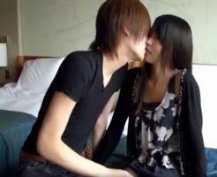 【タツ 女性向け】イケメンと美女のラブラブカップルがホテルでイチャイチャセックス