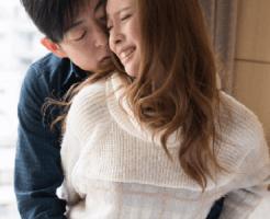 【志戸哲也 女性向け】マッチョな彼と情熱的なセックス