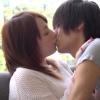 【タツ 女性向け】じっくり見つめ合って、ラブラブのキスで甘えん坊のイケメン君を虜に♡