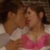 【沢井亮 女性向け】寝ている夫の隣で若い男の子とのスリル満点のエッチが病みつきになっちゃう