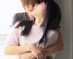 【タツ 女性向け】甘えたなジャニ系イケメンに後ろから抱きしめられてキスから始まるイチャラブえっちに大満足しちゃう
