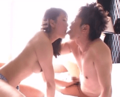 【大島丈 女性向け】光の差し込む明るく眩しい部屋で、お互いのアソコを激しく舐め合いビクビク感じちゃう濃厚セックス