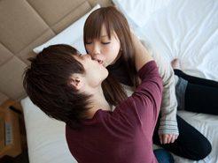 【一徹 女性向け】イケメン彼氏と濃厚なキスをしながら愛情いっぱい感じちゃうラブラブSEX