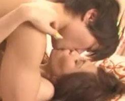 【鈴木一徹 女性向け】大人の雰囲気が漂う部屋でイケメン彼氏にキスをされながら腰を振ってもらっちゃう