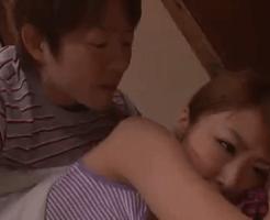 【志戸哲也 女性向け】一人エッチしていたのがバレて、内緒で姉の彼氏に抱いてもらちゃった