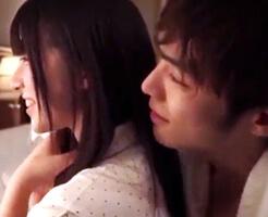 【一徹 上原亜衣】お風呂上がりの私にちょっかいを出してくる彼氏のイタズラ心と愛情を感じながらラブセックス 女性向け無料アダルト動画