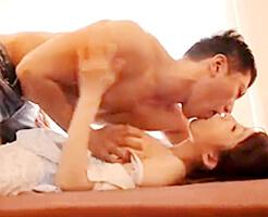 【黒田悠斗】Gスポットを的確に刺激してくるプロの手マンで痙攣しちゃうおねえさん…オトナな男女の激しい濃厚なセックス 女性向け無料アダルト動画