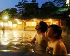【体験談】傷心旅行で行った混浴温泉