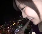 夜景の見えるホテルで彼女に誕生日サプライズ。余裕ある大人デートからの大人セックス 女性向け無料アダルト動画