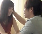【北野翔太】甘いマスクのイケメン相手に優しいキスから始まり、激しい愛撫でとろけるほどのイチャラブエッチ 女性向け無料アダルト動画