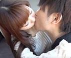 エロ可愛い美女がイケメンからの優しいキスや愛撫でどんどん気持良くなっていく…【北野翔太】